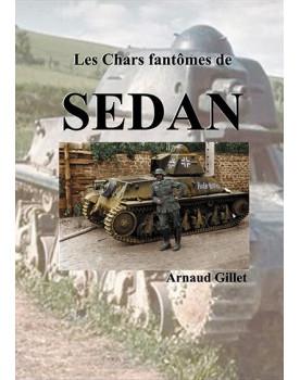 Arnaud Gillet. Les chars...