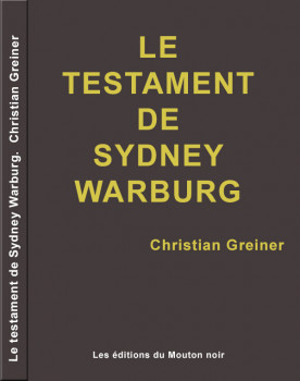 Le testament de Sydney Warburg