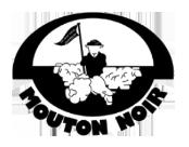 Éditions du Mouton noir
